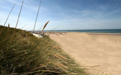 Campings an der Nordsee