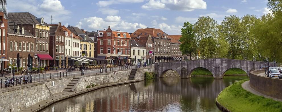 Stadt Roermond - Ardoer com