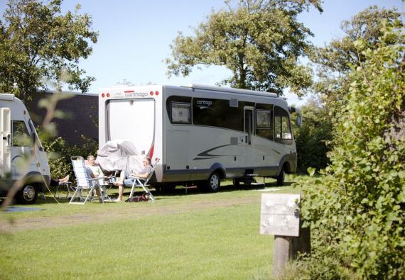 6 amp Caravan hook up