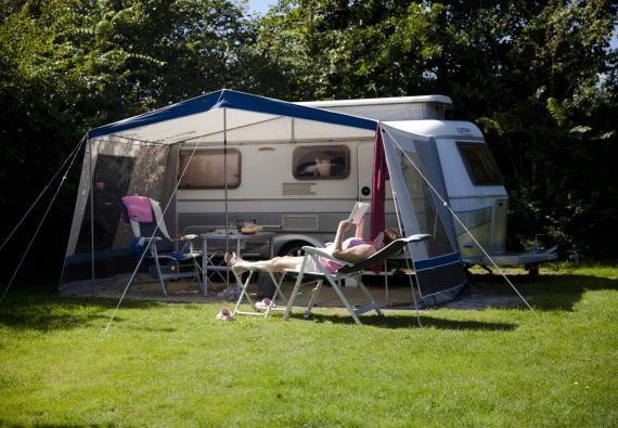 hook up leads voor tenten