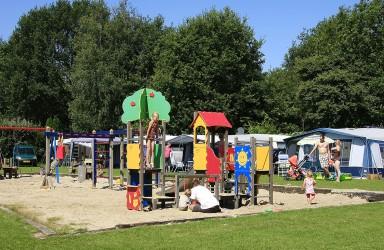 Kindvriendelijke Campings In Overijssel Beleef De Pret Ardoercom