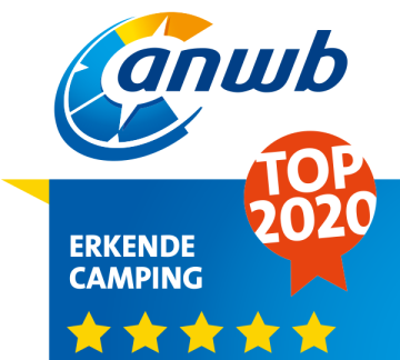 ANWB Top Campings