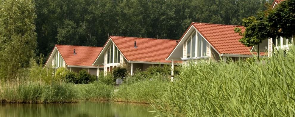 Bungalows En Vakantiehuizen In Nederland Ardoer Com