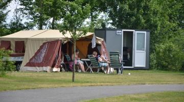 Campings met privé sanitair in nederland ardoer.com